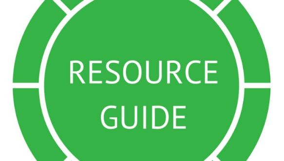 Create a Resource Guide