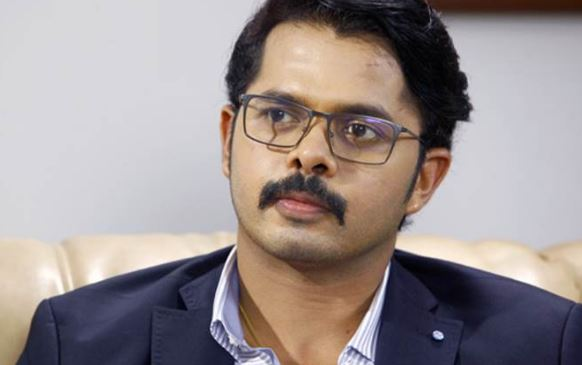 S. Srisanth Biography, Profile and Records