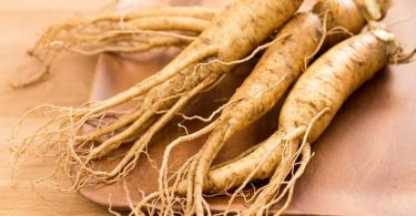 Ginseng: Health benefits