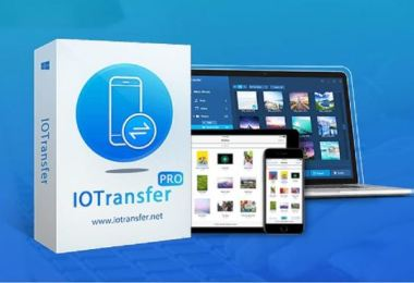 IOTransfer for Windows