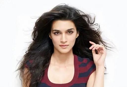 Kriti Sanon - Bollywood actress