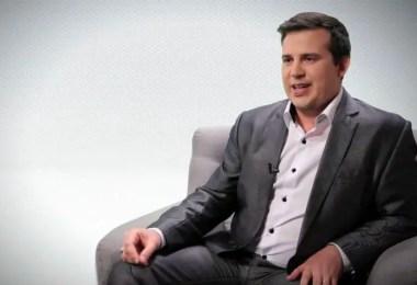 Nils Grossberg - Founder & CEO - Dagcoin