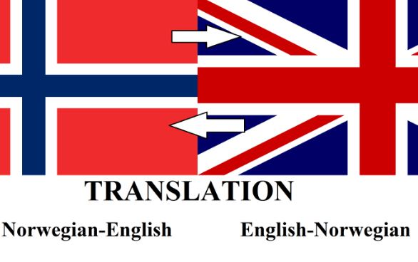 Norway - Norwegian translation