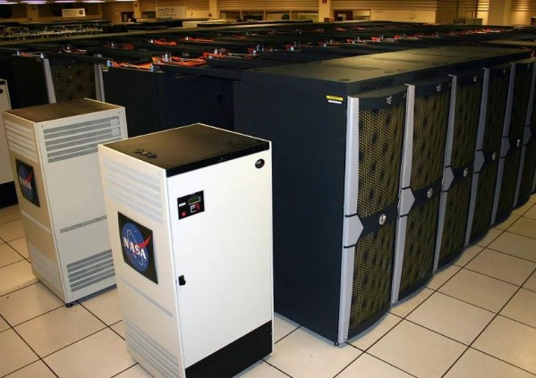 fastest supercomputers in the world