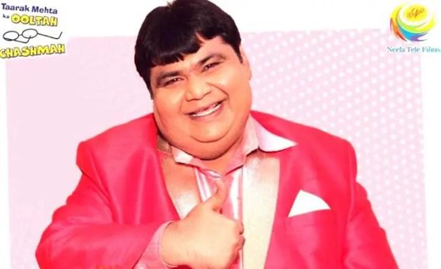 Kavi Kumar Azad aka Dr. Hathi