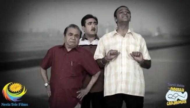 Bagha & Nattu Kaka