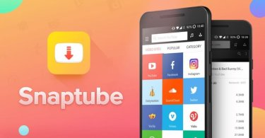 Snaptube - Video Downloader