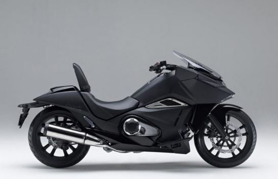 Technology on Two Wheels
