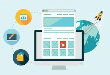 Web Design Program