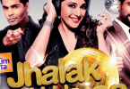 List of Jhalak Dikhhla Jaa Winners