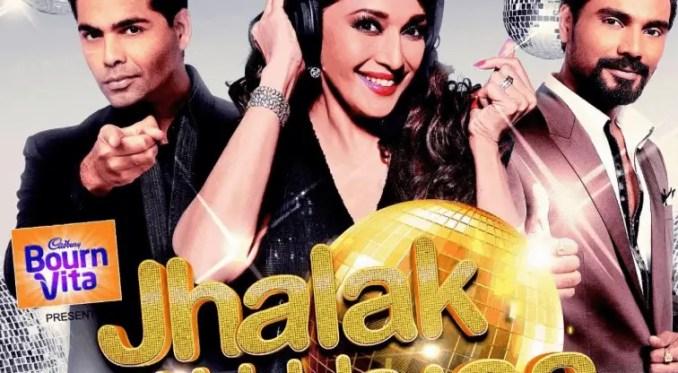 List of Jhalak Dikhhla Jaa Winners