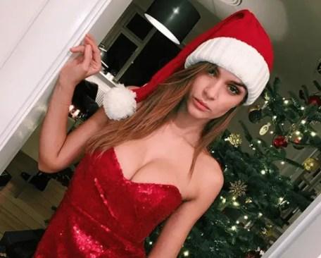 Josephine Skriver - Danish model