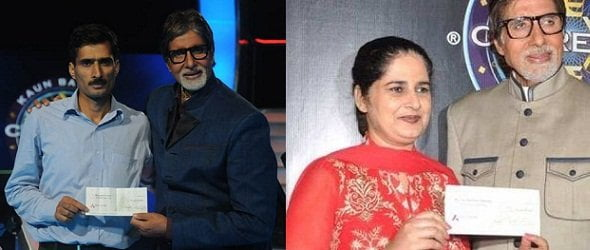Manoj Kumar Raina and Sunmeet Kaur