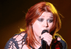 Kelly Clarkson (American singer-songwriter)