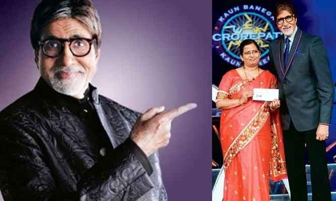 Megha Patil, a cancer survivor, wins Rs 1 crore on KBC