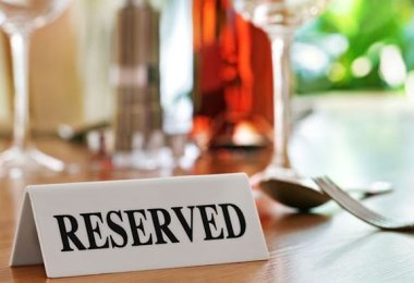 Making a Reservation at a Restaurant