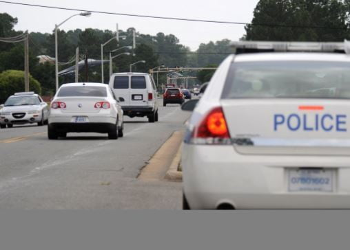 Tampa Traffic Laws