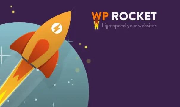 Caching Plugin for WordPress