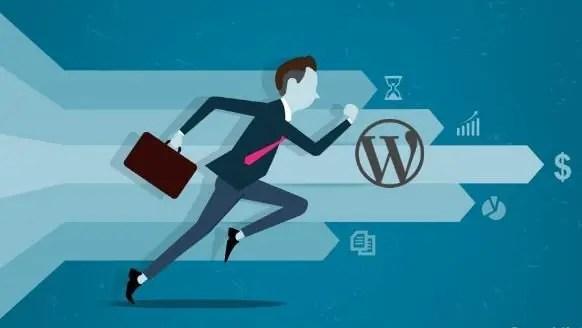 Improve WordPress Speed Performance