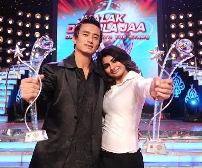 Jhalak Dikhhla Jaa Season 3 Winner