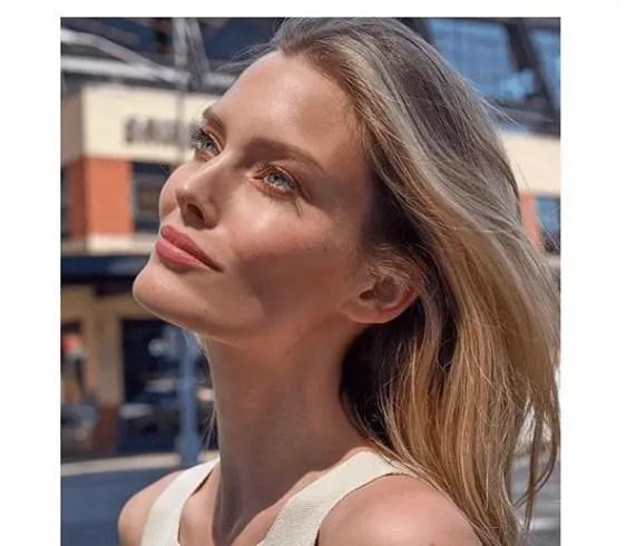 Charlott Cordes - German model