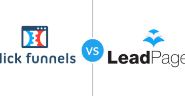 Clickfunnels v/s Leadpages – Full Comparison