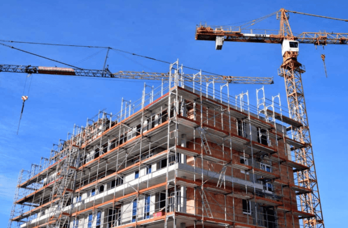 Artificial Intelligence Is Changing Construction