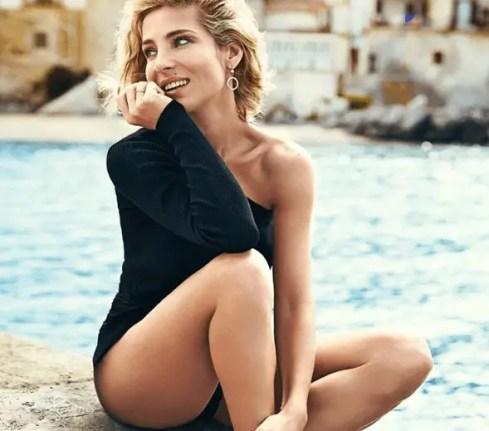 Elsa Pataky - Spanish model