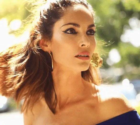 Eugenia Silva - Spanish model