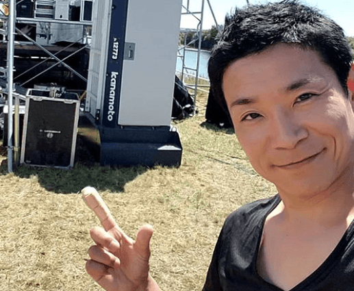 AGT Season 8 Winner - Kenichi Ebina