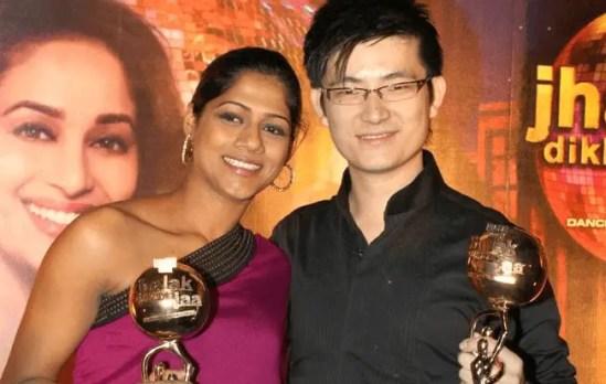Jhalak Dikhhla Jaa (season 4) Winners