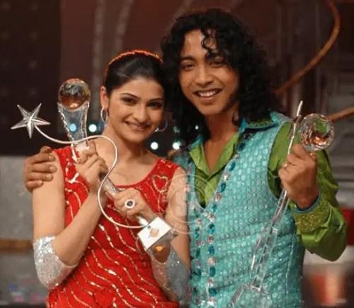 Jhalak Dikhhla Jaa Season 2 Winner