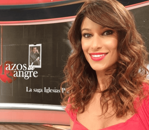 Sonia Ferrer - Actress
