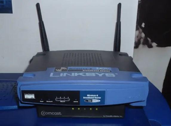 linksys-router-setup