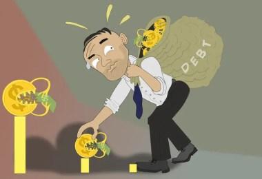 Overcome Debt for Good