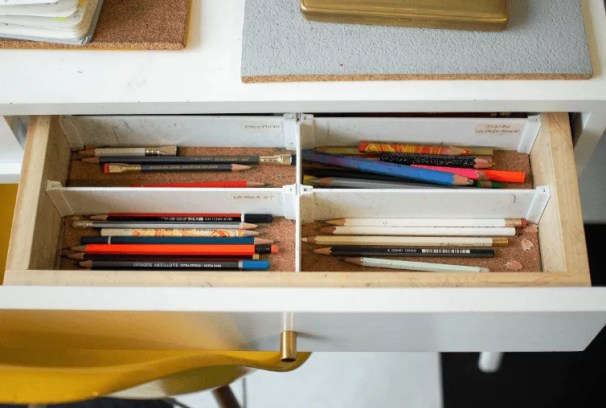 The Stationery Cupboard