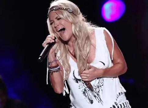 Carrie Underwood (American singer-songwriter)