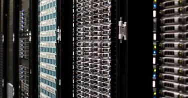 Dedicated hosting service