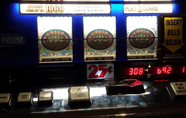 Online Slots Can Cheat