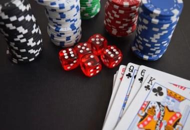 Finding the Best Online Casinos