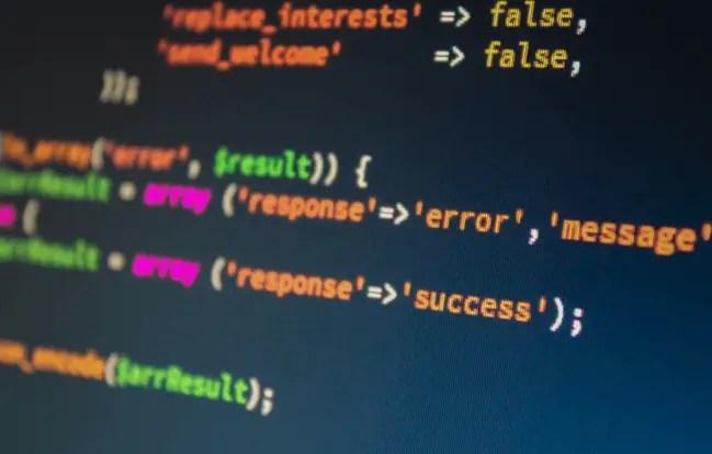 Best Back-End Frameworks for Web Development