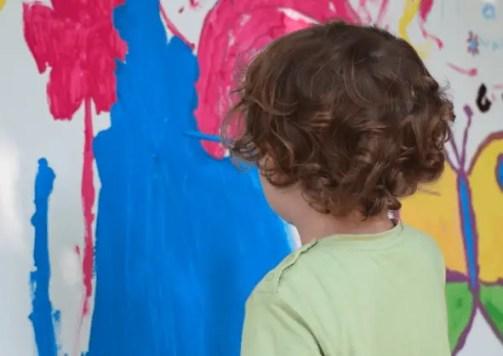 Child stars or Child Artists