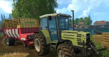 Farming Simulator - Video game series