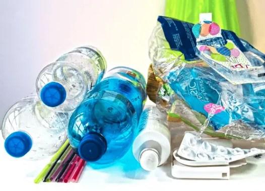 Plastics to avoid