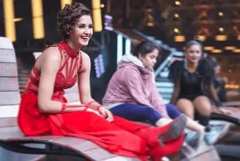 Shakti Mohan - Indian dancer (Dance India Dance Winner)