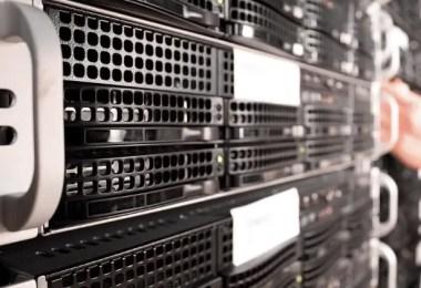 Virtual Private Server VPS Hosting