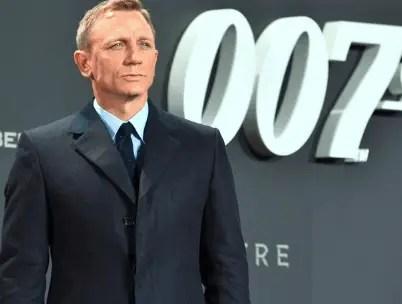 Daniel Craig - Actor
