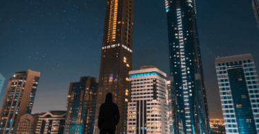 Establish Yourself In A New City