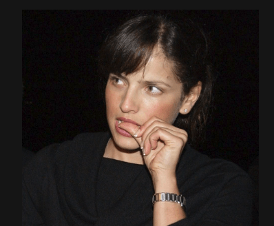 Noa Tohar Tishby - Israeli actress