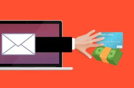 Avoid Suspicious mail